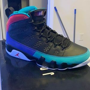 """Jordan Shoes - Jordan Retro 9  """" Dream It Do It"""""""